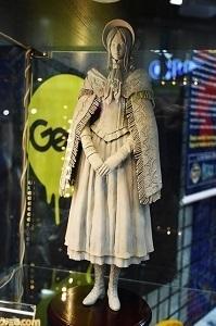 bloodborne 人形